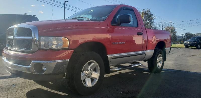 Dodge Ram 1500 2002 price $8,500