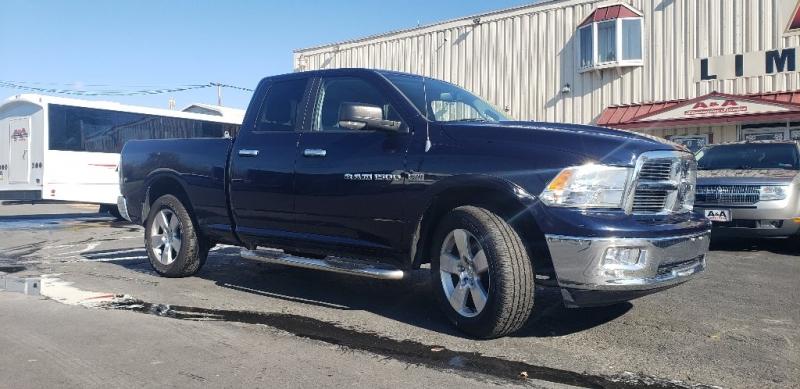 RAM 1500 2012 price $15,500