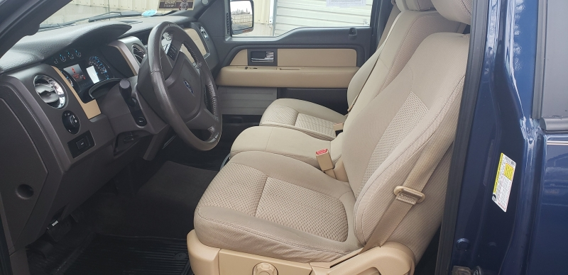 Ford F-150 2012 price $13,900