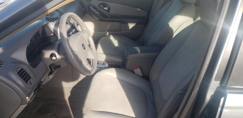 Chevrolet Malibu 2005 price $3,500
