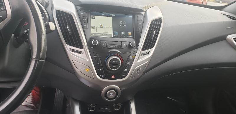 Hyundai Veloster 2017 price $11,900