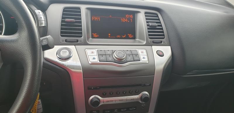 Nissan Murano 2012 price $8,500