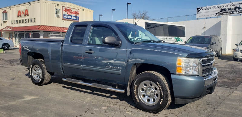 Chevrolet Silverado 1500 2009 price $12,000