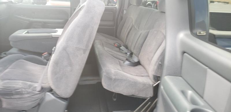 Chevrolet Silverado 1500 2001 price $7,000