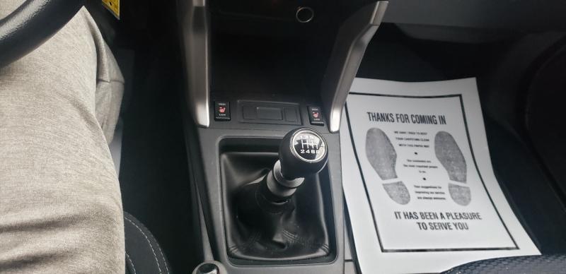 Subaru Forester 2016 price $15,500