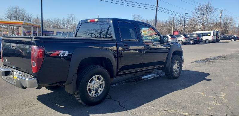 Chevrolet Colorado 2007 price $8,900