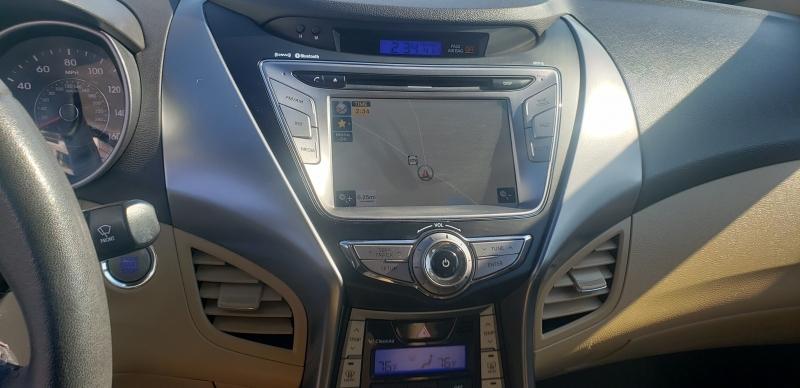 Hyundai Elantra 2013 price $9,500