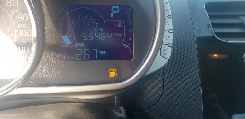 Chevrolet Spark 2015 price $7,900