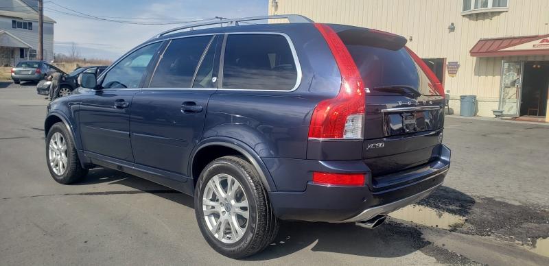 Volvo XC90 2013 price $11,900