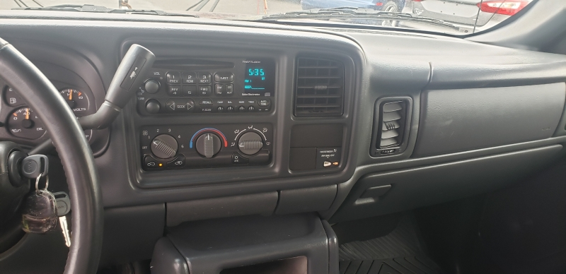 GMC Sierra 1500 2002 price $8,900