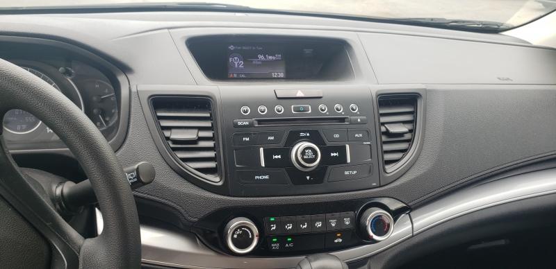 Honda CR-V 2015 price $13,500