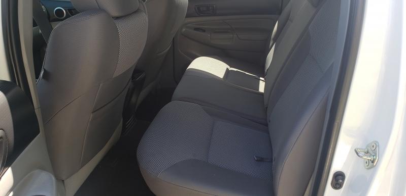 Toyota Tacoma 2015 price $29,900