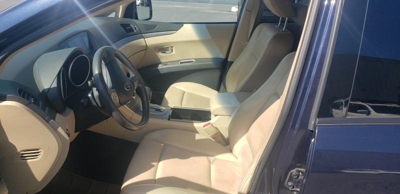 Subaru Tribeca 2012 price $9,500