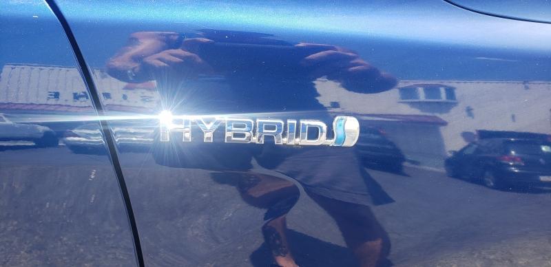 Toyota Camry Hybrid 2007 price $6,900