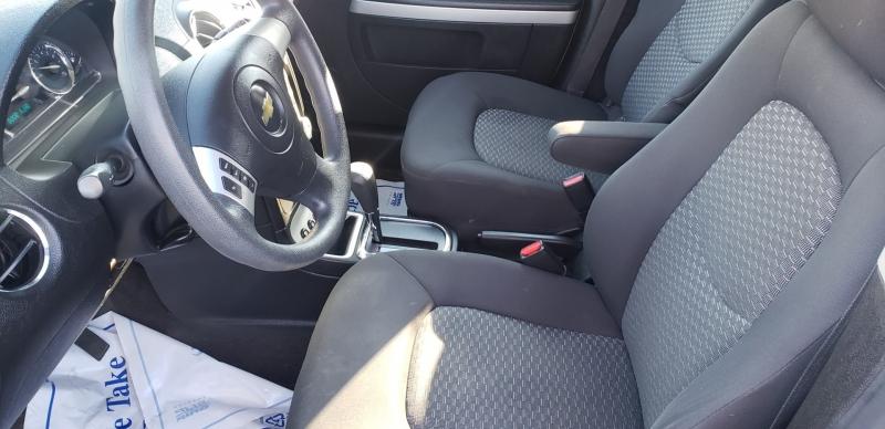 Chevrolet HHR 2007 price $4,900