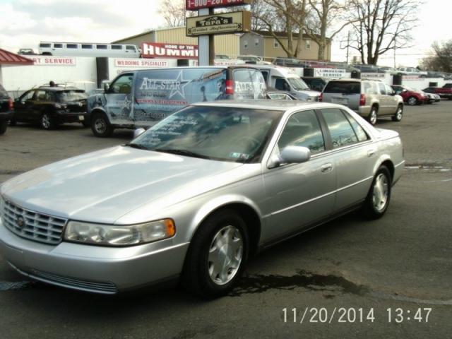99 Cadillac SLS67000 Original MilesClean