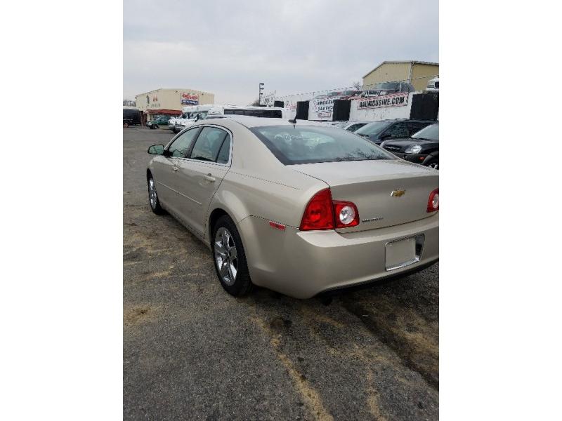 Chevrolet Malibu 2010 price $6,500