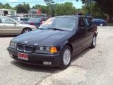 BMW 3-Series 1995