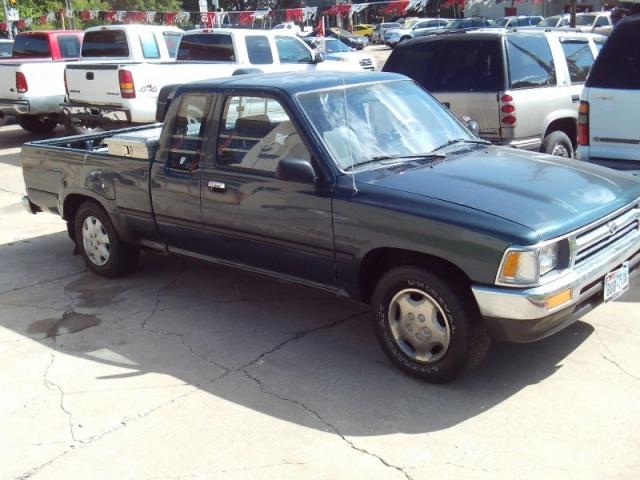 1994 Toyota 2WD Pickups