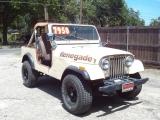 Jeep CJ 4WD 1983