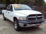 Dodge 1500 4X4 2002