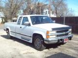 Chevrolet C/K 2500 1994