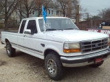 Ford F-250 Series 1996