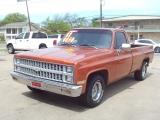 Chevrolet Pickup 1982