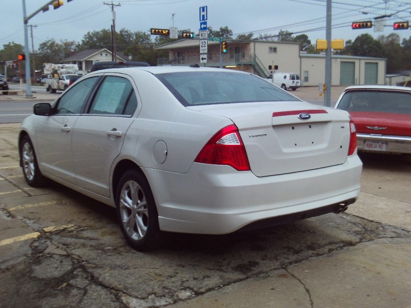 Ford Fusion 2012 price $4,950