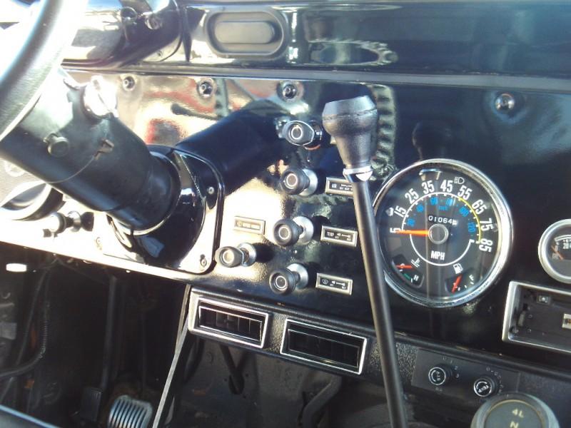 Jeep CJ-7 1980 price $11,900