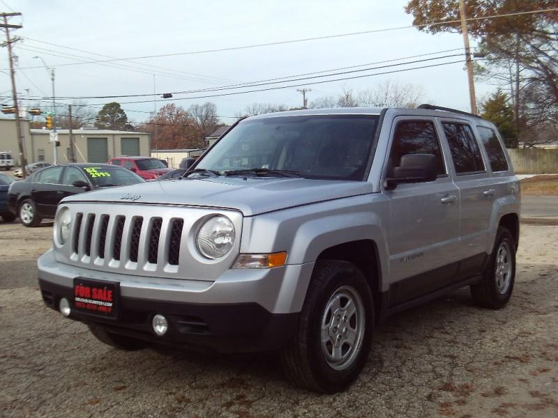 Jeep Patriot 2012 price $5,995