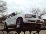 Oldsmobile Bravada 1999