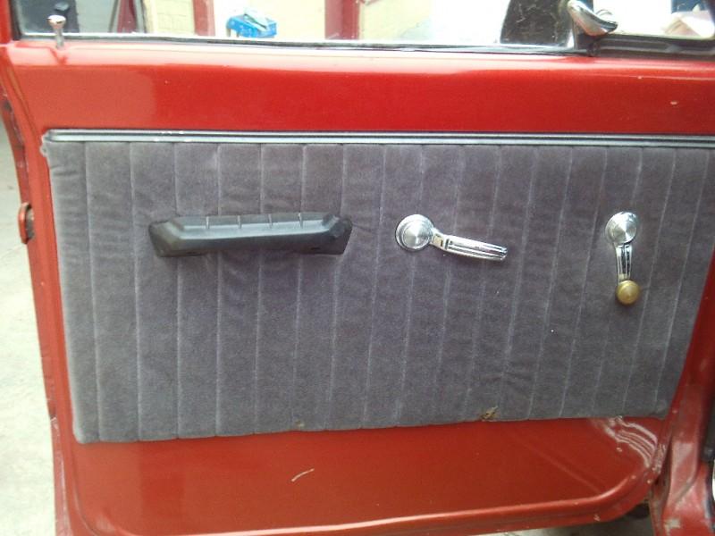 Chevrolet K20 1967 price $11,000