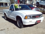 GMC Sonoma 1996
