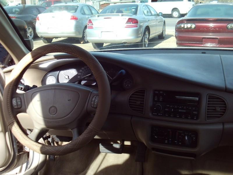 Buick Century 2000 price $2,250