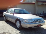 Mercury Grand Marquis 2009