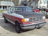Ford 1/2 Ton Trucks 1988