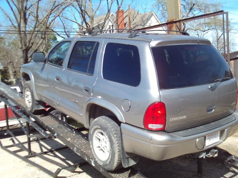 Dodge Durango 1999 price $3,495