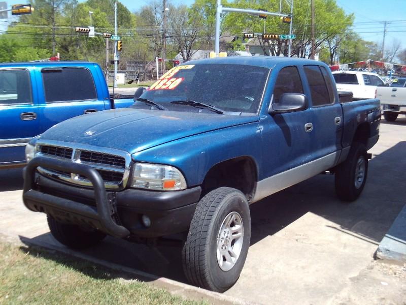 Dodge Dakota 2003 price $4,850
