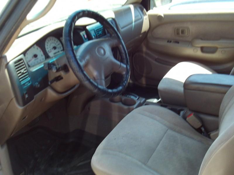 Toyota Tacoma 2003 price $6,995