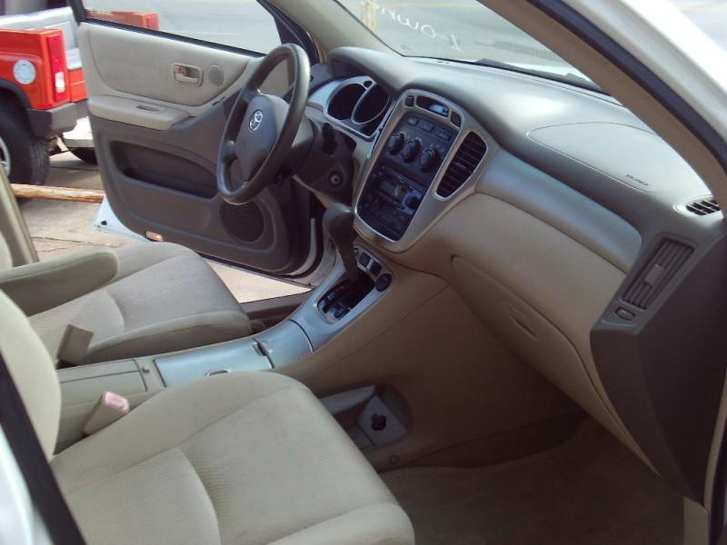 Toyota Highlander 2007 price $5,995
