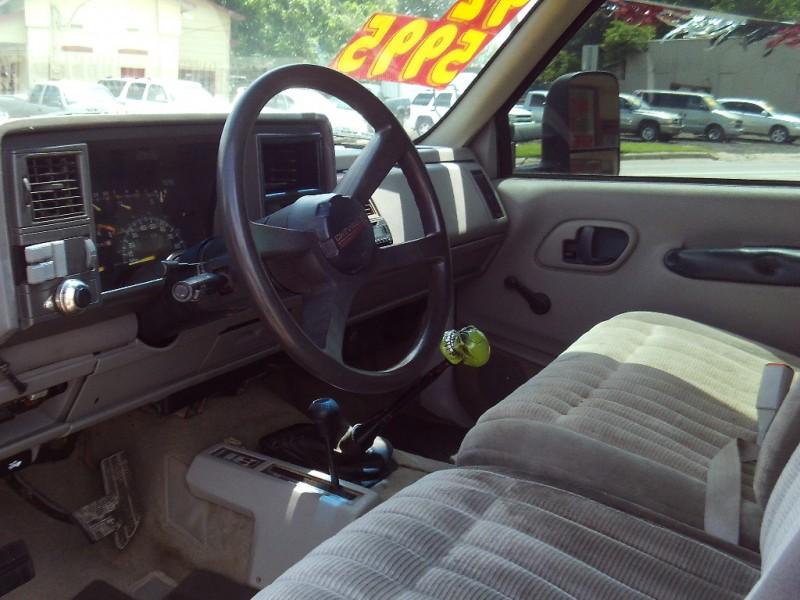Chevrolet C/K 1500 1992 price $5,995