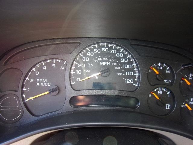 Chevrolet Tahoe 2005 price $4,200