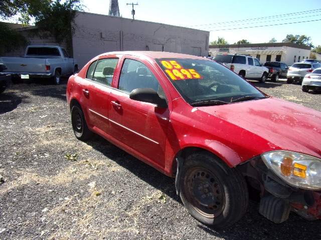 Chevrolet Cobalt 2005 price $1,495