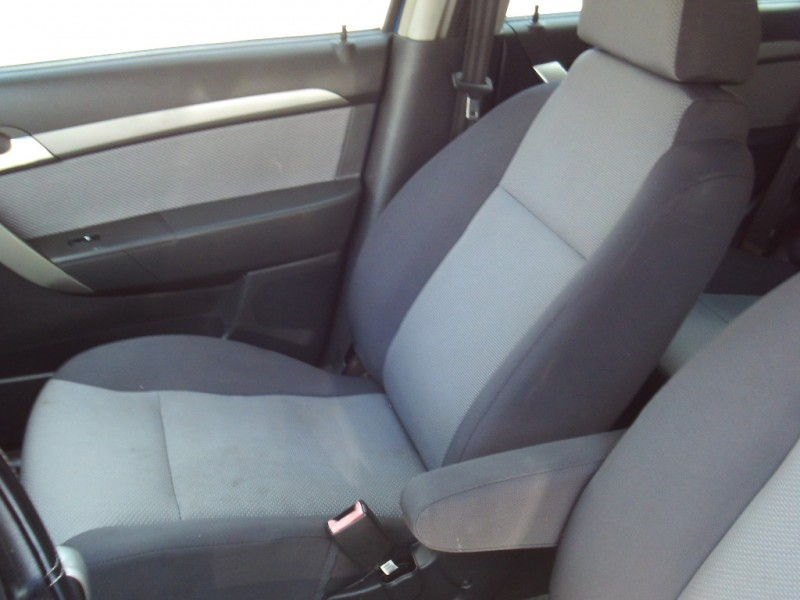 Chevrolet Aveo 2009 price $1,495