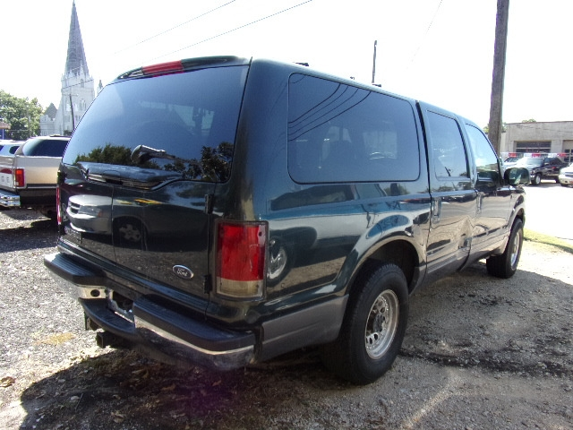Ford Excursion 2001 price $1,950