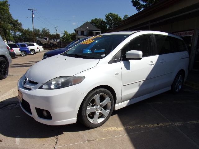 Mazda Mazda5 2007 price $4,850