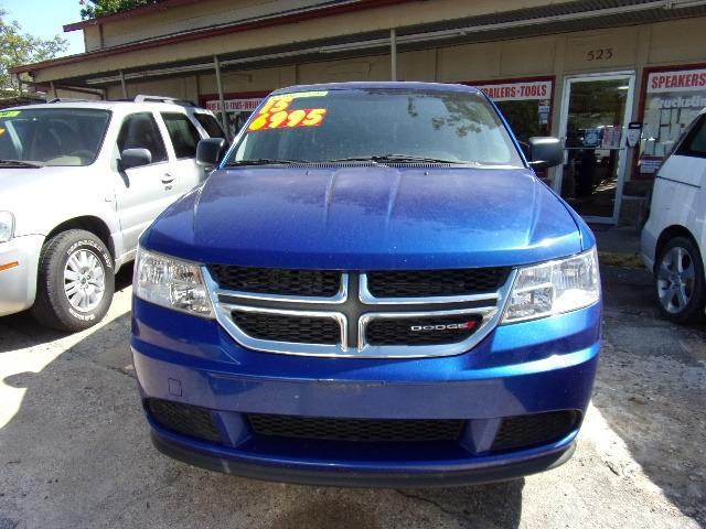 Dodge Journey 2015 price $6,995