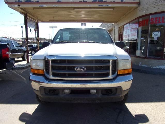 Ford Super Duty F-250 2001 price $5,995