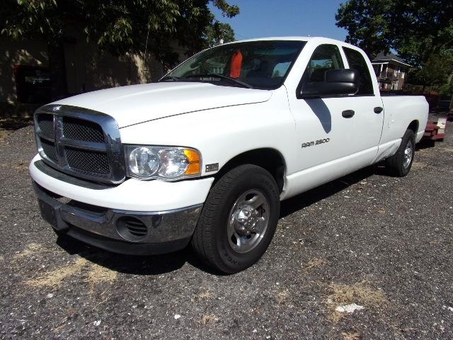 Dodge Ram 2500 2005 price $5,995